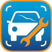 Repair-Cam icon