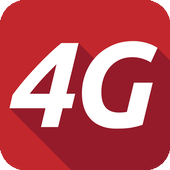 4G Internet Browser icon