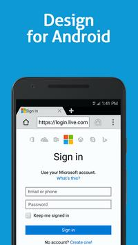 4G Internet Browser apk screenshot