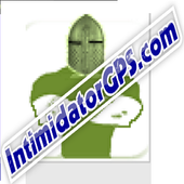 IntimidatorGPS icon