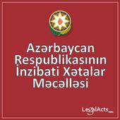 AR İnzibati Xətalar Məc 2016 icon