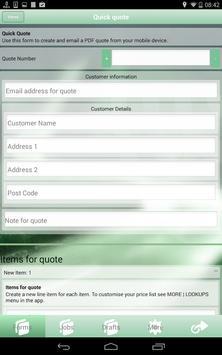 InFormed Software apk screenshot