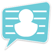 INBOX Chat Video Call icon