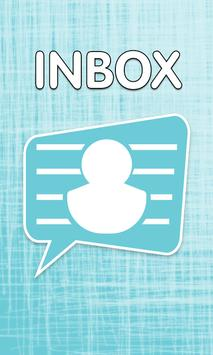 INBOX Chat Video Call poster