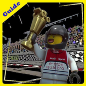 Guide LEGO Speed Champion icon