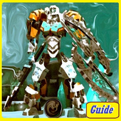 Guide LEGO BIONICLE new icon