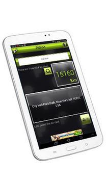 Pillion - ETA app apk screenshot