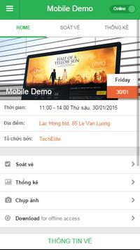 BigTime apk screenshot