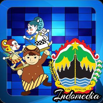 Masakan Jawa Tengah poster