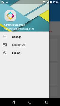 MESH Business Platform apk screenshot