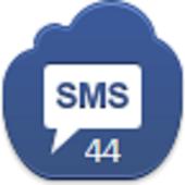 SMS44 icon