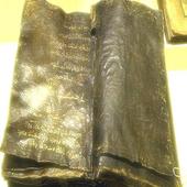 Gospel of Barnabas: Bible icon