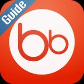 Free Badoo Find New Friend Tip icon