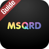 Free Pics for MSQRD ME Guide icon