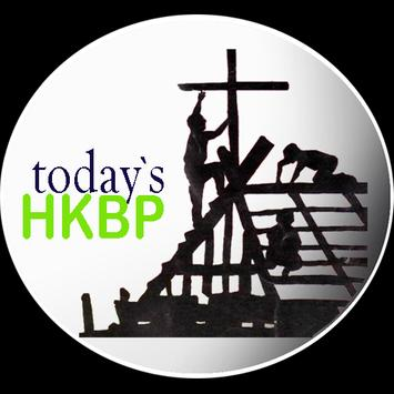 Today`s HKBP poster