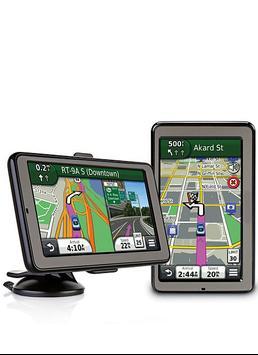 GPS Maps Offline poster