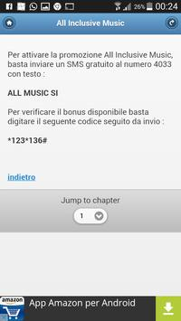 Info Utili apk screenshot
