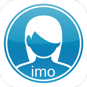 Guide for imo free chat & call icon