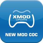 X Mod Clash of Clans icon