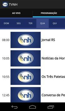 TVNH apk screenshot