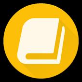 小説リーダー - 無料で読み放題 icon