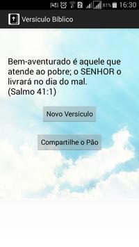 Versículos Bíblicos apk screenshot
