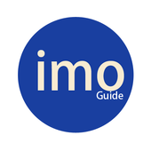 Guide for imo video calling icon