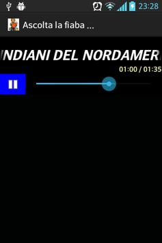 Audiolibri per bambini apk screenshot