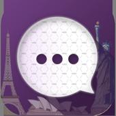 MBG Chat icon