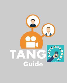 Guide for tango free call app apk screenshot