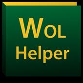 W.O.L.Helper icon