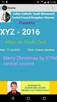 XYZ - 2016 apk screenshot