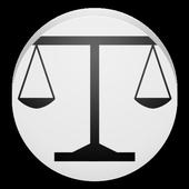 法令データビューワー icon