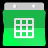 New Timetable (Widget) icon