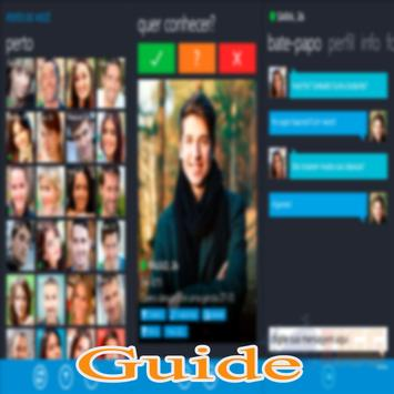 free chat badoo socialize Tip! apk screenshot