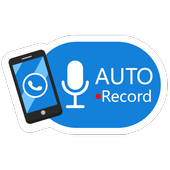 Smart Auto Call Record Advice icon