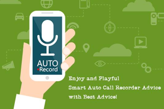Smart Auto Call Record Advice apk screenshot