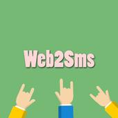 Web2SMS icon