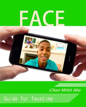 Free Facetime - Guide poster