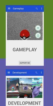 Guide PokeMonGo apk screenshot