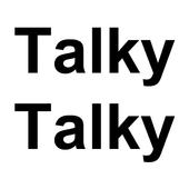 TalkyTalky icon