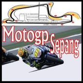 MotoGP Sepang Information icon