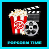 App Popcorn Time Reference icon