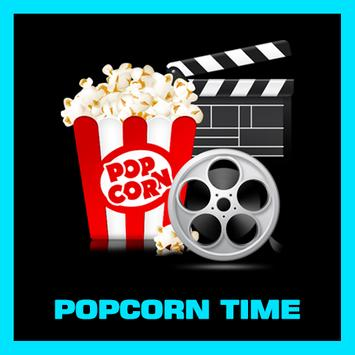 App Popcorn Time Reference poster