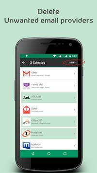 All Email Access apk screenshot