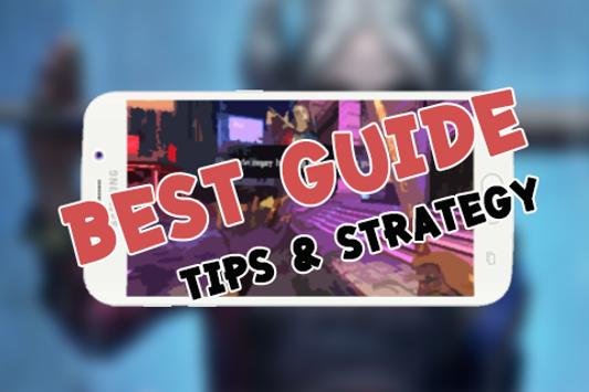 Tips for Suicide Squad Special apk screenshot