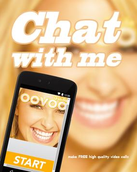 Guide for ooVoo video call apk screenshot