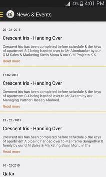 Crescent Builders apk screenshot