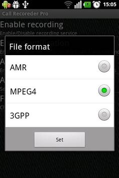 Call Record PRO apk screenshot
