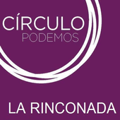 Podemos La Rinconada icon